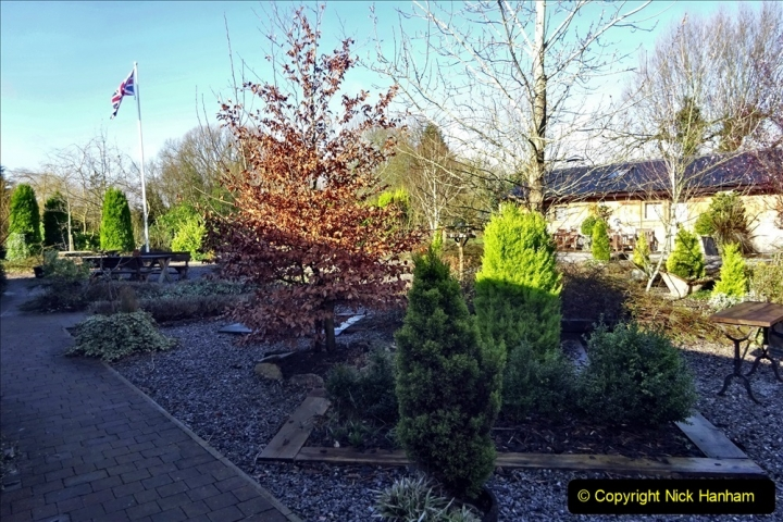 2020-02-26 Widbrook Barnes B&B, Bradford on Avon, Wiltshire. (30) 241