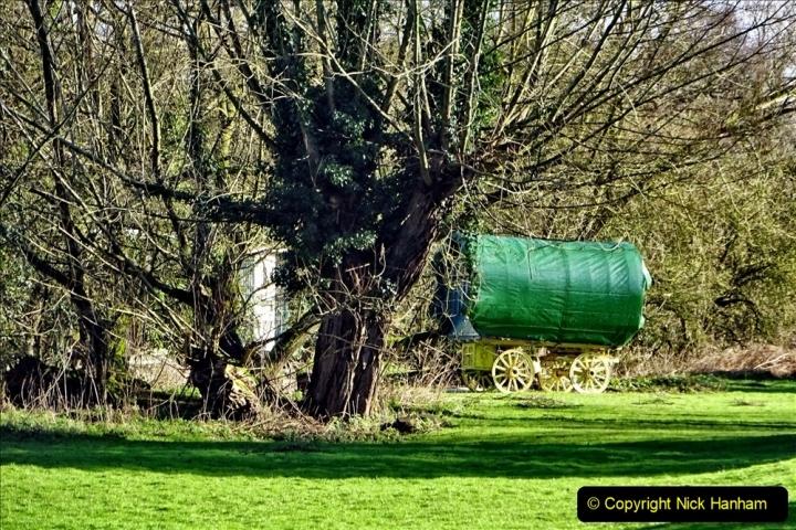 2020-02-26 Widbrook Barnes B&B, Bradford on Avon, Wiltshire. (40) 251