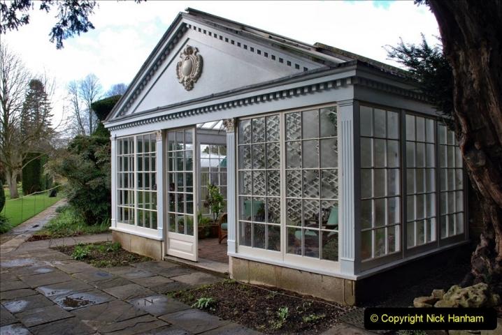 2020-02-27 The Courts Garden (NT) Holt, near Bradford on Avon, Wiltshire. (11) 263
