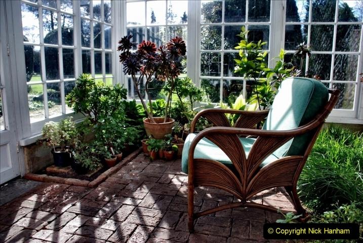 2020-02-27 The Courts Garden (NT) Holt, near Bradford on Avon, Wiltshire. (13) 265