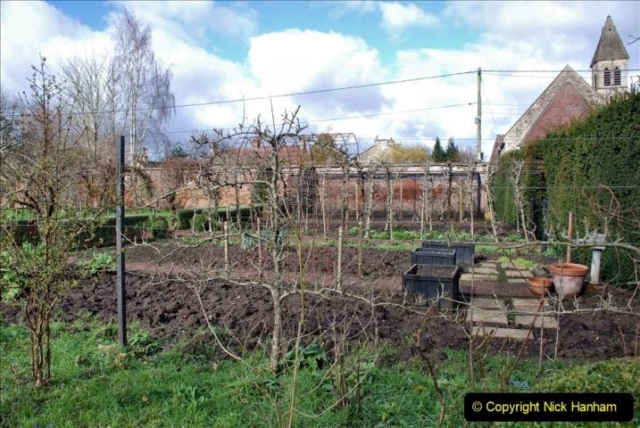 2020-02-27 The Courts Garden (NT) Holt, near Bradford on Avon, Wiltshire. (18) 270