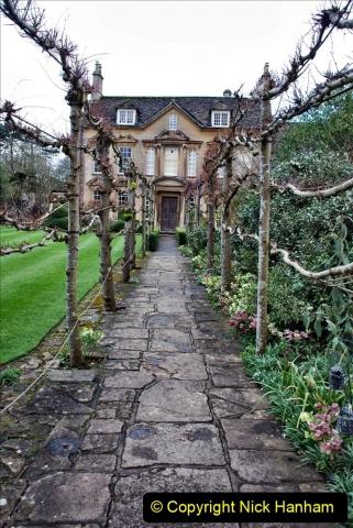 2020-02-27 The Courts Garden (NT) Holt, near Bradford on Avon, Wiltshire. (2) 254