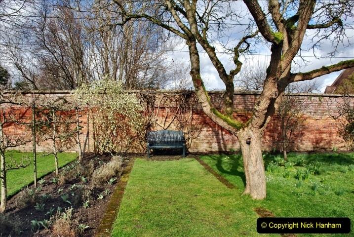 2020-02-27 The Courts Garden (NT) Holt, near Bradford on Avon, Wiltshire. (21) 273