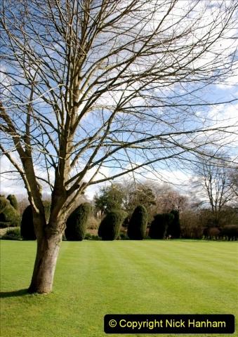 2020-02-27 The Courts Garden (NT) Holt, near Bradford on Avon, Wiltshire. (53) 305