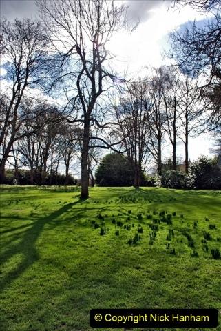 2020-02-27 The Courts Garden (NT) Holt, near Bradford on Avon, Wiltshire. (58) 310
