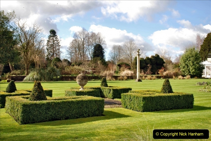 2020-02-27 The Courts Garden (NT) Holt, near Bradford on Avon, Wiltshire. (63) 315