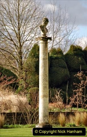 2020-02-27 The Courts Garden (NT) Holt, near Bradford on Avon, Wiltshire. (64) 316