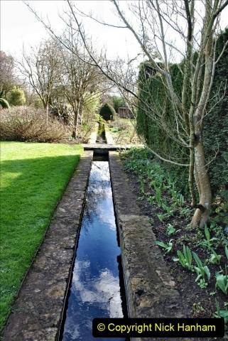 2020-02-27 The Courts Garden (NT) Holt, near Bradford on Avon, Wiltshire. (66) 318