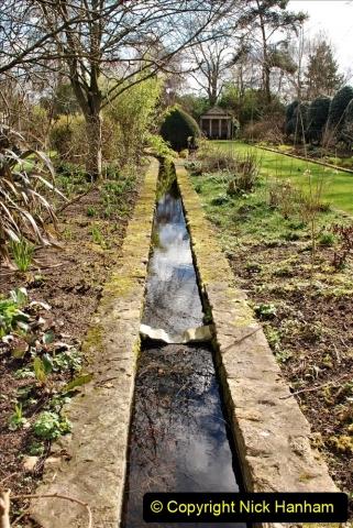 2020-02-27 The Courts Garden (NT) Holt, near Bradford on Avon, Wiltshire. (67) 319