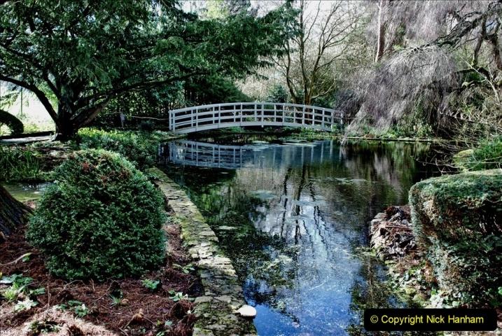 2020-02-27 The Courts Garden (NT) Holt, near Bradford on Avon, Wiltshire. (70) 322