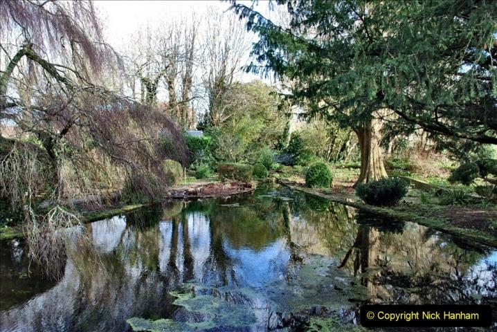 2020-02-27 The Courts Garden (NT) Holt, near Bradford on Avon, Wiltshire. (77) 329