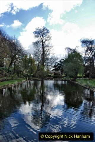 2020-02-27 The Courts Garden (NT) Holt, near Bradford on Avon, Wiltshire. (82) 334
