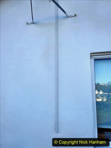 2020-12-27 to 28 Yeskamo Security Cameras fitted by your Host to my home. (10) 445