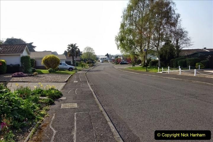 2020 April Covid 19 local walks during lock down. (17) 017