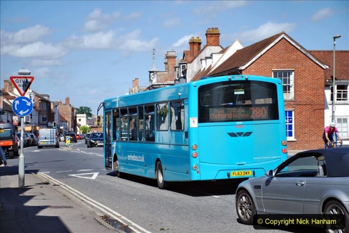 2020-08-20 Thame, Oxfordshire. (10) 167