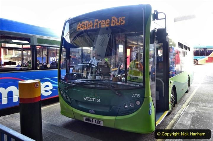 2020-09-17 Poole Bus Station. (1) 210