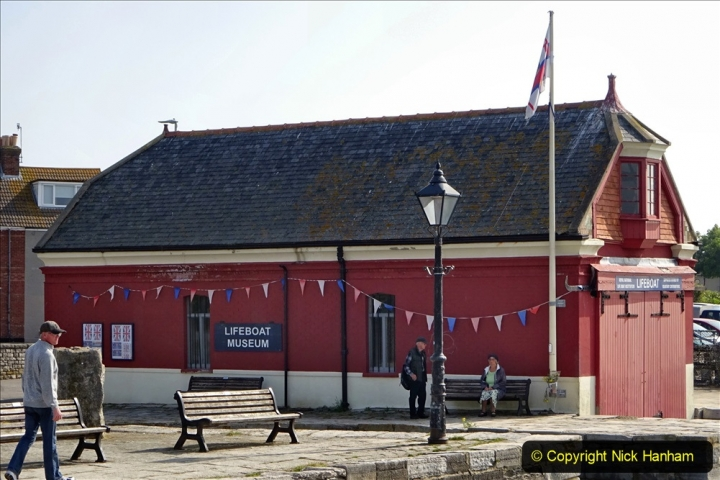 2020 May 09 Covid 19 Walk to Poole Dorset. (126) 126