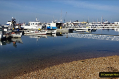 2020 May 9 Covid 19 Walk to Poole Dorset. (17) 017