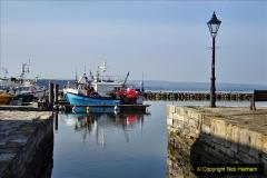 2020 May 09 Covid 19 Walk to Poole Dorset. (22) 022