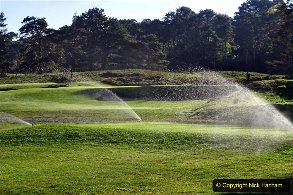 2020-05-06 Covid 19 Walk Parkstone Golf Club second time.  (26) 026