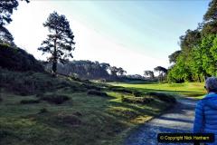 2020-05-06 Covid 19 Walk Parkstone Golf Club second time.  (10) 010