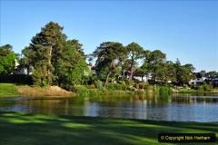 2020-05-06 Covid 19 Walk Parkstone Golf Club second time.  (16) 016
