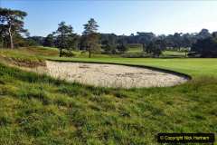 2020-05-06 Covid 19 Walk Parkstone Golf Club second time.  (24) 024