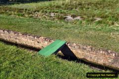 2020-05-06 Covid 19 Walk Parkstone Golf Club second time.  (30) 030
