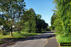2020-05-06 Covid 19 Walk Parkstone Golf Club second time.  (53) 053