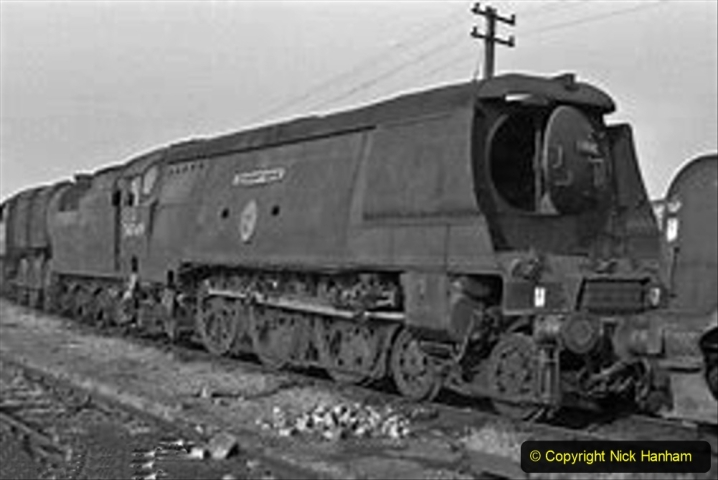 2020-06-03 Battle of Britain Class 34049 Anti-Aircraft Command. (4) 020