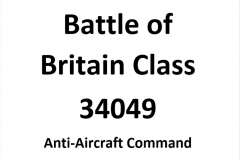 2020-06-03 Battle of Britain Class 34049 Anti-Aircraft Command. (1) 017