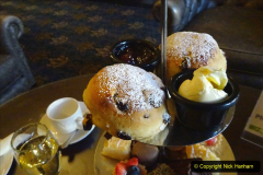2020-11-04 Afternoon Tea at The Norfolk Royal in Bournemouth before lockdown 2. (18) 018