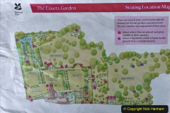 2020 October 02 Covid 19 Visit to Wiltshire The Courts Garden at Holt