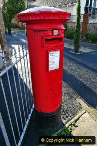 2020-01-01 Ex Lilliput PO in Lilliput Road, Poole, Dorset. (3) 03