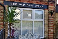 2020-01-01 Ex Lilliput PO in Lilliput Road, Poole, Dorset. (1) 01