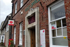 2020 Post Offices in Dorset