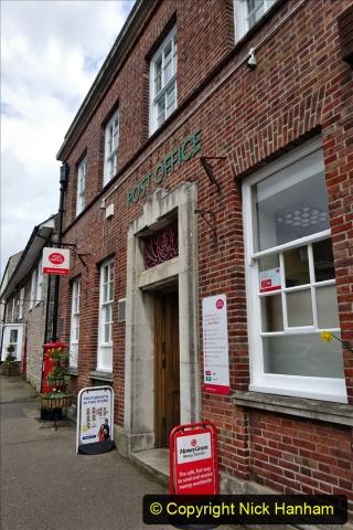 2020-03-13 Wareham, Dorset (PO & Sorting Office) (1) 001