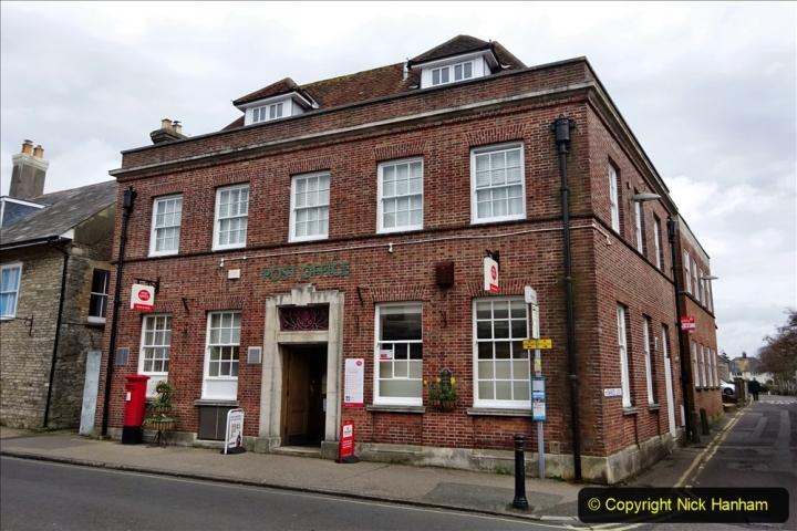 2020-03-13 Wareham, Dorset (PO & Sorting Office) (2) 002