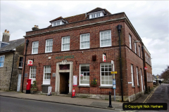 2020-03-13 Wareham, Dorset (PO & Sorting Office) (2) 002