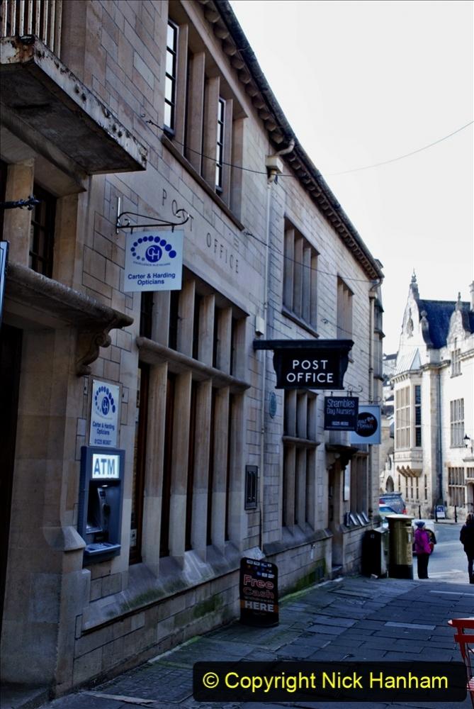 2020 Post Office's UK