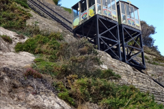 2020-09-09 Bournemouth West Cliff Lifts. (12) 018