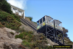 2020-09-09 Bournemouth West Cliff Lifts. (13) 019