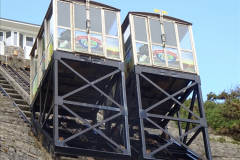 2020-09-09 Bournemouth West Cliff Lifts. (8) 014