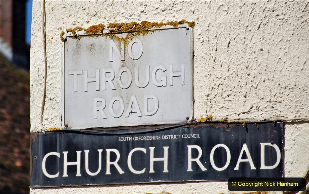 2020 Road Signs UK 3