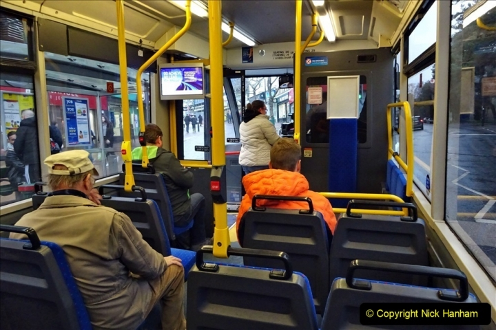 2020-02-18 Route 20 Poole to Bournemouth and return. (5) 008