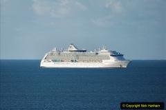 2020-09-26 Poole Bay. (9) Jewell of the Seas. 19