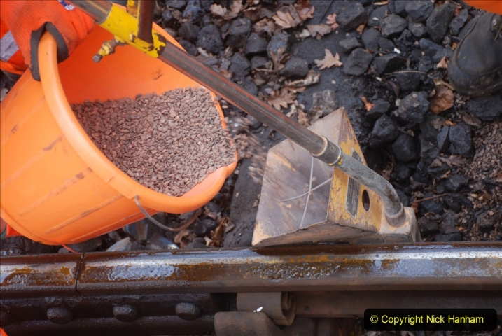 2020-09-29 SR Stone Blowing and Trackside Clearance. (148) 148