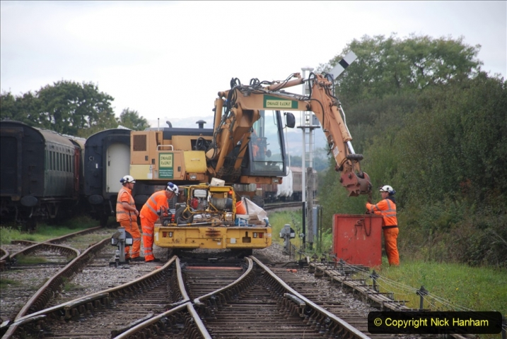 2020-09-29 SR Stone Blowing and Trackside Clearance. (155) 155