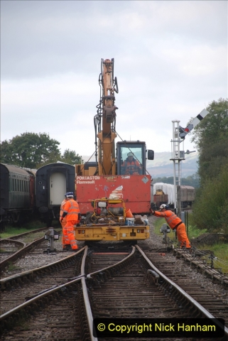 2020-09-29 SR Stone Blowing and Trackside Clearance. (158) 158