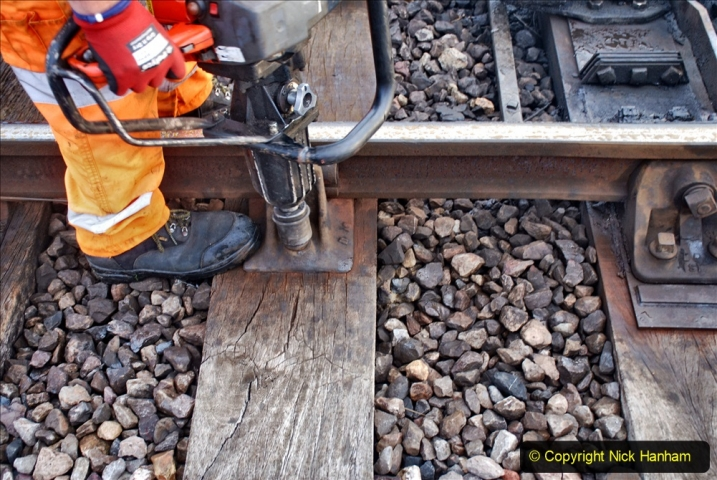 2020-09-29 SR Stone Blowing and Trackside Clearance. (19) 019